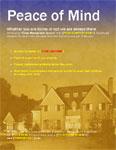 Peace of Mind Marketing Sheet